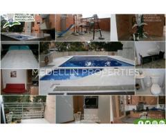 Apartamentos en Medellín *4524