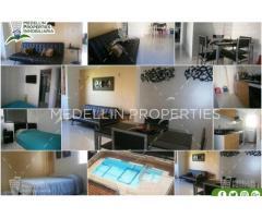 Apartamentos en el Poblado Medellín :4528