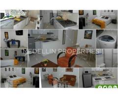Apartamentos en Arriendo en Laureles :4535