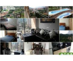 Apartamentos en Arriendo Sabaneta :4536