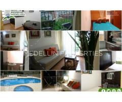 Apartamentos en Arriendo:4537