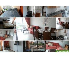 Alojamiento Estudiantes Económico en Medellín Cód: 4541