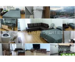 Apartaestudios en Arriendo Medellin :4544