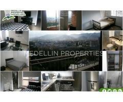 Apartamentos en Medellin :4550