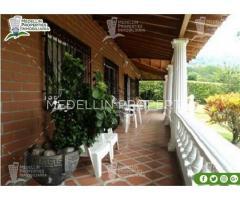 Fincas en Antioquia para Alquilar en Sopetrán Cód:4277