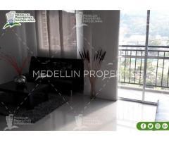 Alquiler Temporal de Apartamentos en Sabaneta Cód: 4764