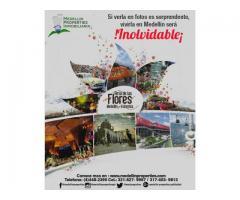 Alquiler Vacacional en Medellín Cód: 4783.