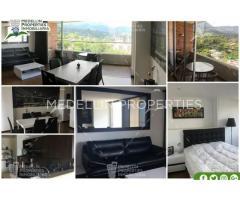Apartamentos  en Alquiler -  Envigado Código: 4840