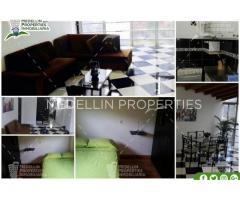 Apartaestudios Medellin Código: 4844