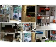 -Alquiler de Apartamentos en Medellin Código: 4847