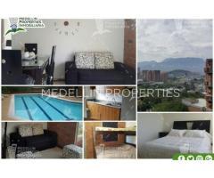 Apartamentos Amoblados Medellin CCód: 4848