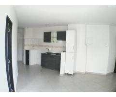 Arriendo Apartamento Cartagena, Bolívar Paseo de Bolívar 2 Habitaciones