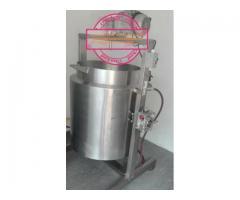 Pasteurizador lacteos homogenizador exprimidor de naranjas prensa quesos tostadora de cacao