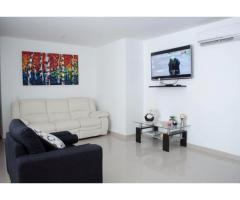 Venta Apartamento Cartagena, Bolívar Barrio Alto Bosque Sector de Alta Valorización Cel. 3205311624