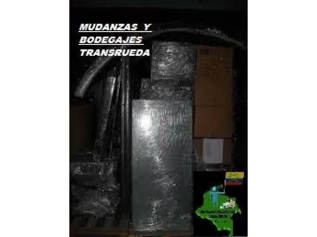 Almacenamiento, Bodegas y mini Bodegas - 1/6