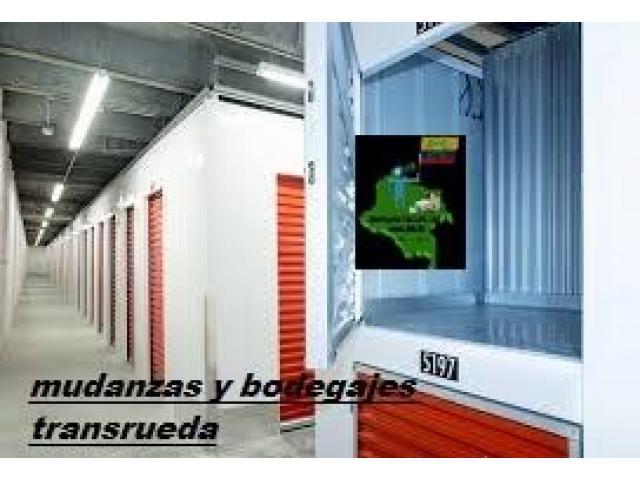 Almacenamiento, Bodegas y mini Bodegas - 3/6