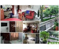 Apartamento Económico en Envigado Cód: 4865