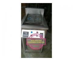 Freidor Industrial Licuadoras Peladora de Pollos Marmitas Pasteurizador Dosificador Empacadoras