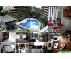 Apartaestudios en Arriendo Medellín Cód: 4439