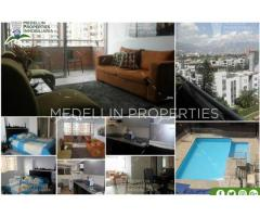 - Apartamentos Amoblados - Medellín Cód: 4428