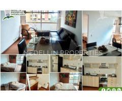 Apartamentos en Arriendo Medellín Cód: 4430