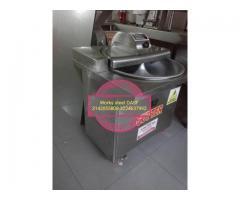 Cutter Emulsificador Sierra Carnes Empacadora al Vacio Selladoras Laminadora Hojaldres