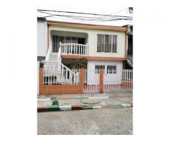 ✅ Se vende Casa en Cali, 2 pisos independientes, con garaje.