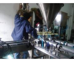Dosificador de Liquidos y Viscosos Tostadoras de Cacao Sierra Cortadora de Carnes