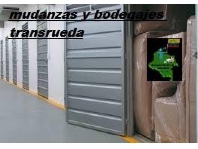 Mudanzas y Trasteos Locales y Nacionales - 1/5