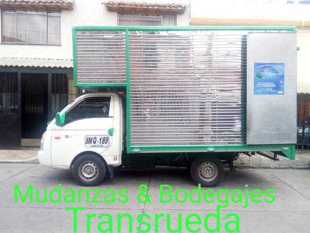 Mudanzas y Trasteos Locales y Nacionales - 3/5