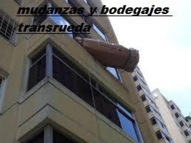 Mudanzas y Trasteos Locales y Nacionales - 5/5