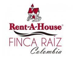 Asesor inmobiliario Rentahouse