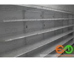 gondolas y estanterias metalicas para supermercados medellin colombia