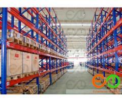 estanterias metalicas industrial colombia