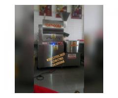 tostadora de cacao marmitas homogenizador licor de cacao mesa vibradoras atemperador cacao molinos