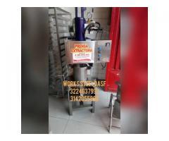 prensa extractora manteca de cacao tostadora de cacao extrusor aceite de aguacate dosificador