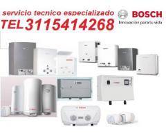 servicio tecnico de calentadores bosch cel 3022027711
