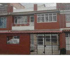 vendo casa bolivia