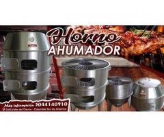 cilindro peruano asador