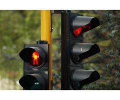 fabricacion de semaforos,fabrica de semaforos