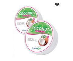 Manos Resecas Por dermatitis ? Coconut Recomendada 100%
