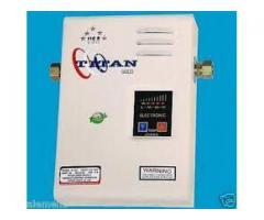 venta y servicio tecnico de calentadores paso electrico  pumatek, challenger, tiran, bosch