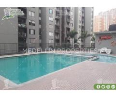 Apartamentos Amoblados en Alquiler Sabaneta Cod: 5026