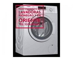 Mantenimiento de lavadorasRionegro.