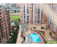 Apartamentos Amoblados en Alquiler Medellín Cód: 4881