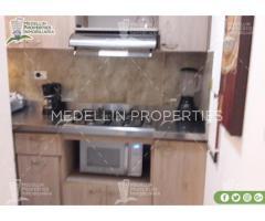 Alojamientos Empresariales y Turísticos en Medellín Cód: 4793