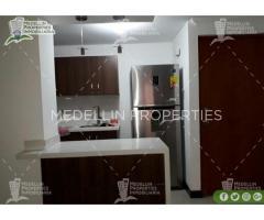Alojamientos Empresariales y Turísticos en Envigado Cód: 4789