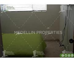 Alquiler Vacacional de Amoblados en Medellín Cód: 4706
