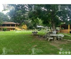 Fincas Para Alquilar en Antioquia- San Jerónimo Cód: 4905