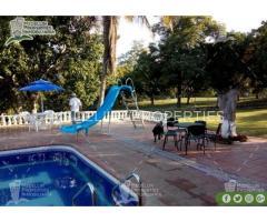 Fincas Para Alquilar en Antioquia- San Jerónimo Cod: 4922